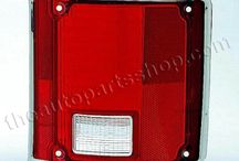 Tail Lights / Here are some of the Tail Lights Offered in our Store.We had Best Discounts & Free Shipping on Selected Tail Lights.Find More of these parts at http://www.theautopartsshop.com/parts/tail-light.html
