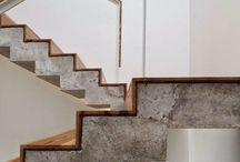 Deco escada