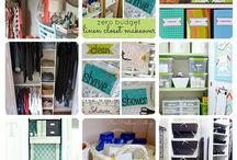 Home Decor & Organization Ideas