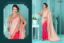 2175 Royal Fusion Designer Saree Collection / For all details and other catalogues. For More Inquiry & Price Details  Drop an E-mail : sales@gunjfashion.com Contact us : +91 9586894248 Www.gunjfashion.com