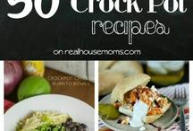Crockpot ideas!!!