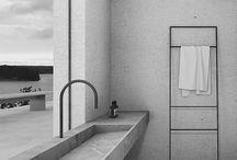 P+B INTERIORES Banheiro
