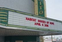 Habitat Houses of Hope / Habitat Houses of Hope fundraiser at the Capitol Theater on April 5, 2016.