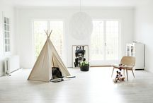 home | family space
