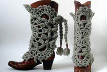 обувь с ирландией