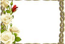Png Çerceveler, cerceveler, çicekli çerceveler / photoshop, png resimler, çerceveler, cicekli çerceveler, mutlulukkenti.com png çerçeveler