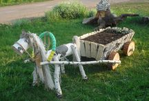 Outdoor INSPIRE / Inspirational outdoor projects