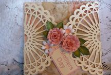 Crafts - Cards / by Lola Granola