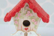 3D Cookies / by Carol Saiki