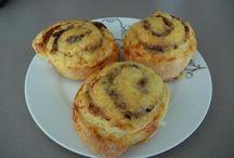 Scrolls - Pastry