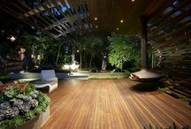 Outside / by Songbirds Grand Design
