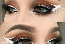 makeup / eyeshadows