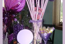 Party ideas / by Lytasha Mills Young