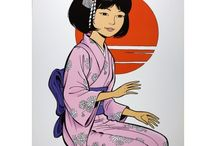 Yoko Tsuno / Just because she is fantastic!