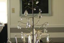 chandelier crystal craft ideas