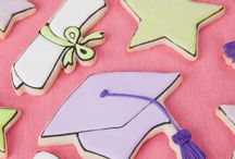 Graduation Cake and Cookie Decorating Ideas