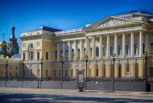 Saint Petersburg, Palaces