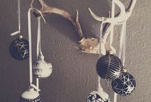 Christmas / by Laurel Stevens