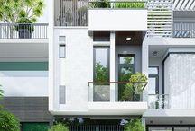 Design luar rumah