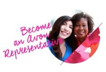 How To Sign Up To Be A Avon Representative