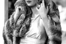Carole Lombard&Joan Crawford