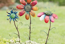 DIY-Metal Crafts / by Kathleen O'Connor