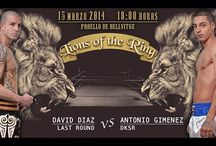 Lions of The Ring