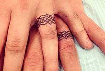 Alliance tattoo