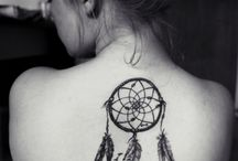 Tattoos / Great art that means something