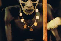 N U B A Tribe / Africa