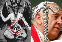 The papacy,Antichrist,heritics,vicarious fili dei = 666