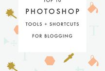 BLOGGING TIPS / Helpful tips and ideas for blogging.