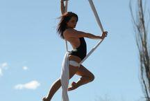 yoga acrobatica
