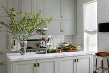 Kitchen inspiration ♥