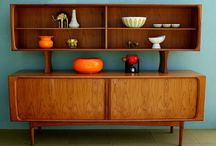 Furniture Addict / a pinterest board about my LOVE of vintage and antique furniture and its stylings
