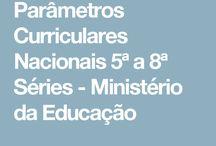 Currículo Fundamental II