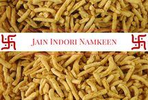 Indorie Namkeens @Hyderabad
