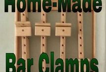 clamp made
