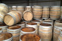 Celtic Timber Barrels / Oak barrels, whiskey barrels and wine barrels. Great uses include planters for flowers and vegetables, in pubs for tables or shops for displays, as well as props for the movie and theatre industry.