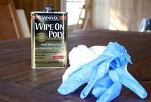 Helpful DIY Tips / by Jennifer Jones