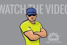 Driving Training Videos