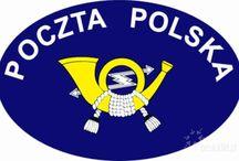 znaczki polskie / BAJKI
