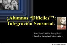 integración sensorial / by joana