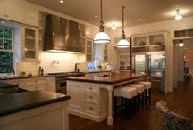 Design Inspiration - New house / by Jessica Strayer
