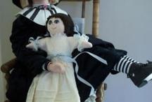 beautiful dolls