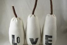 lovely things / by Melanie Coyne-Calzavara