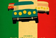 Filmfestival Posters