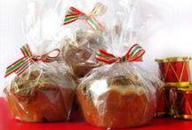 muffins de pera