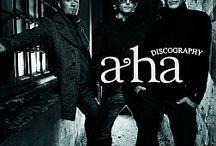 a-ha / the bast band ever