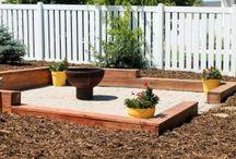 Low Maintenance Yard/Garden